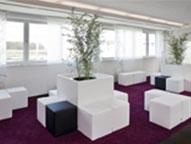 SMV Sitz- und Objektmöbel