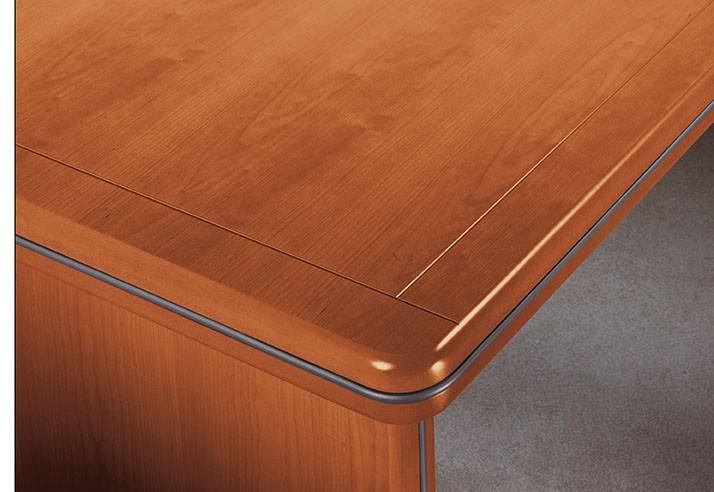 sideboard holz büromöbel schubladen schranktüren