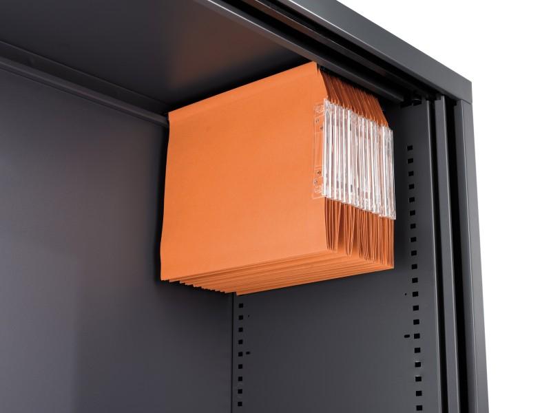 holz büromöbel design fach aufladen ipad