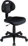 Arbeits-/Werkstatt-Stuhl aus Polyurethan