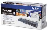 Brother® Toner schwarz, 2.200 Seiten, TN230BK Lasertoner