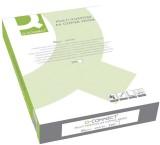 Q-Connect® Kopierpapier ECF - A4, 80 g/qm, 500 Blatt Qualitätspapier für den täglichen Gebrauch
