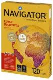 Navigator Colour Documents - A4, 120 g/qm, weiß, 250 Blatt Kopierpapier A4 120 g/qm weiß 250 Blatt