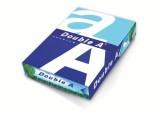Double A Premium Quality Paper - A4, 80 g/qm, weiß, 500 Blatt Kopierpapier A4 80 g/qm weiß