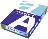 Double A Premium Quality Paper - A3, 80 g/qm, weiß, 500 Blatt Kopierpapier A3 80 g/qm weiß