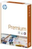 Hewlett Packard (HP) Premium Paper - A4, 80 g/qm, weiß, 500 Blatt Kopierpapier A4 80 g/qm weiß