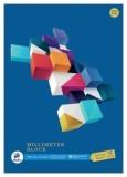 Staufen® Edition Dürer® Millimeterblock - 25 Blatt, A3, 90 g/qm Millimeterpapier A3 90 g/qm weiß