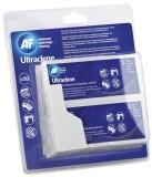 AF Ultraclene - 10 Tücher Nass-/Trockentücher Reinigungstuch 10 Tücher Nass-/Trockentücher