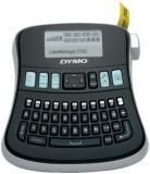 Dymo® Beschriftungsgerät Labelmanager 210D D1 Bänder, 12 mm, 132 Zeichen Beschriftungsgerät