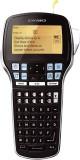 Dymo® Beschriftungsgerät LabelManager 420P Etikettendrucker Dymo D1 Bänder 6/9/12/19mm schwarz