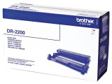 Brother® Trommeleinheit, 12.000 Seiten, DR2200 Lasertoner