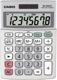 Casio® Öko-Tischrechner MS-88 ECO Taschenrechner