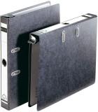 Leitz 1822 Qualitäts-Hängeordner , A4, Hartpappe, schmal, schwarz Hängeordner A4 50 mm schwarz