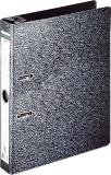 Centra Hängeordner Hartpappe - A4, 50 mm, schwarz Hängeordner A4 50 mm schwarz Hartpappe (RC)