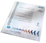 Leitz 4702 Prospekthülle Standard, A3 hoch, PP, genarbt, dokumentenecht, farblos genarbt, 0,10 mm
