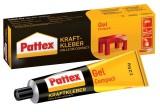 Pattex Kraftkleber Gel compact 125g Kraftkleber 125 g