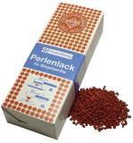 Gutenberg Perllack 500 g, zinnoberrot für Elektro-Schnellsiegler Perllack Perllack 500 g
