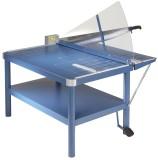 Dahle® Atelier-Schneidemaschine 585 - Schnittlänge 1100 mm Hebel-Schneidemaschine 1100 mm (A1)