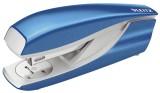 Leitz 5502 Büroheftgerät NeXXt, Metall, 30 Blatt, blau metallic Heftgerät 30 Blatt blau metallic