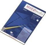 MAILmedia® Versandtaschen Recycling - B4, ohne Fenster, selbstklebend, 110 g/qm, braun, 10 Stück