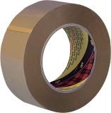Scotch® Verpackungsklebeband 6890 PVC, 66 m x 38 mm, braun Verpackungsklebeband 38 mm x 66 m braun