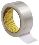 Scotch® Verpackungsklebeband 309 - 66m x 50mm, transparent Verpackungsklebeband 50 mm x 66 m 50 mym