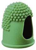 Läufer Blattwender, Größe Ø: 3 = 17 mm, grün Blattwender 3 = 17 mm grün