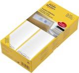 Avery Zweckform® 3438 Frankier-Etiketten - einzeln mit Abziehlasche, 164 x 41 mm, 500 Stück weiß