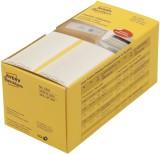 Avery Zweckform® 3432 Frankier-Etiketten - einzeln mit Abziehlasche, 164 x 41 mm, 1.000 Stück