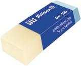 Pelikan® Radierer PK20, 58 x 9 x 18 mm Radierer blau/weiß 58 x 9 x 18 mm für alle Untergründe