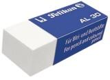 Pelikan® Radierer AL30, 43 mm x 17 mm x 12 mm Radierer 43 x 17 x 12 mm