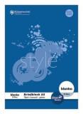 Staufen® style Briefblock - A5, 50 Blatt, 70 g/qm, blanko Briefblock blanko A5 70 g/qm 50