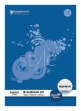 Staufen® style Briefblock - A5, 50 Blatt, 70 g/qm, 5 mm kariert Briefblock 5 mm kariert A5 70 g/qm