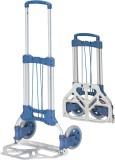 fetra® Paketroller, klappbar, 125 kg Transportrodel 488 mm 1090 mm 125 kg 5,2 kg