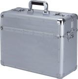 Alumaxx® Pilotenkoffer BETHA Pilotenkoffer Aluminium silber ca. 470 x 370 x 200 mm