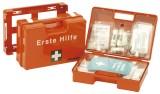Leina-Werke Erste-Hilfe-Koffer SAN - DIN 13157 - orange orange