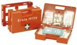Leina-Werke Erste-Hilfe-Koffer SAN - DIN 13169 - orange orange