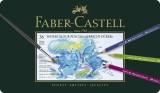 Faber-Castell Künstler-Aquarellstift ALBRECHT DÜRER®, 36 Farben sortiert im Metalletui 3,8 mm