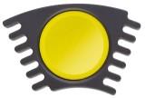 Faber-Castell CONNECTOR Nachfüllnäpfchen, gelb Ersatzfarbe gelb