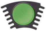 Faber-Castell CONNECTOR Nachfüllnäpfchen, französischgrün Ersatzfarbe französischgrün