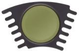 Faber-Castell CONNECTOR Nachfüllnäpfchen, olivgrün Ersatzfarbe olivgrün