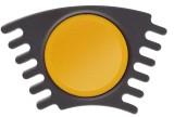 Faber-Castell CONNECTOR Nachfüllnäpfchen, indischgelb Ersatzfarbe indischgelb