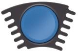 Faber-Castell CONNECTOR Nachfüllnäpfchen, cyanblau Ersatzfarbe cyanblau