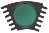 Faber-Castell CONNECTOR Nachfüllnäpfchen, blaugrün Ersatzfarbe blaugrün