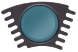 Faber-Castell CONNECTOR Nachfüllnäpfchen, türkisblau Ersatzfarbe türkisblau