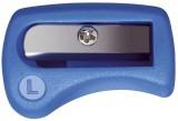 Stabilo® Spitzer EASYergo 3.15 - blau für Linkshänder Spitzer blau 21 x 31 x 13 mm 3,15 mm