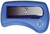 Stabilo® Spitzer EASYergo 3.15 - blau für Rechtshänder Spitzer blau 21 x 31 x 13 mm 3,15 mm