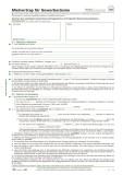 RNK Verlag Mietvertrag für Gewerberäume, 6 Seiten, gefalzt auf DIN A4 Mietvertrag A4 gefalzt