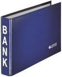 Leitz 1002 Bankordner, 2-Ringmechanik, 20 mm, blau Bankordner A6 35 mm blau 2-Ringmechanik