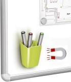 Cep Köcher CepPro magnetisch grün grün 78 x 75 H 95 mm